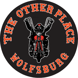 The Other Place - Logo