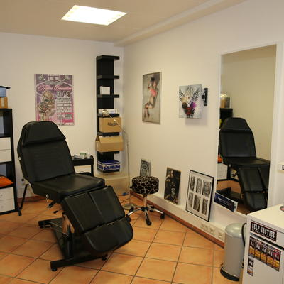 "Tattoostudio ""Your only desire"" in Wolfsburg-Vorsfelde"