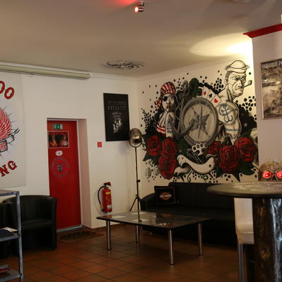 The Other Place - Tattoostudio und Rockbar Wolfsburg
